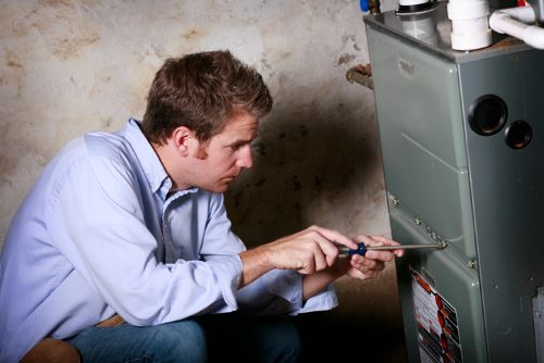 Furnace Maintenance / Service in Cary Illinois