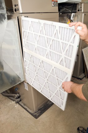 Air filtration systems in Fox River Grove IL by ID Mechanical Inc