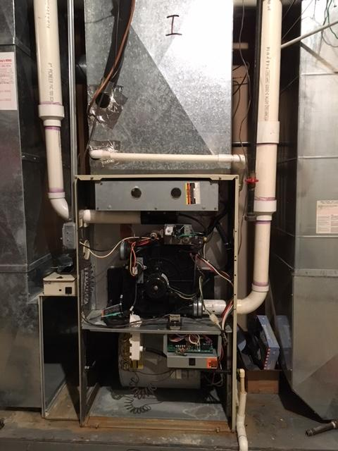 Emergency HVAC service in Fox River Grove IL by ID Mechanical Inc
