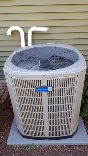 Air Conditioning in Grayslake, Illinois by ID Mechanical Inc