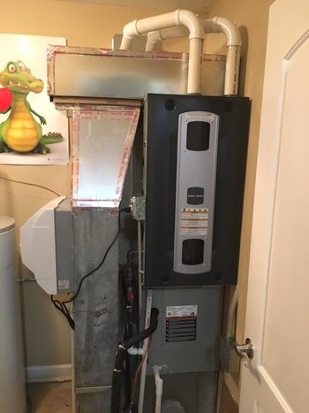 Furnace Maintenance / Service in Camp Lake Wisconsin
