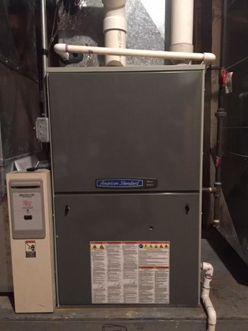 HVAC contracting in Lindenhurst IL by ID Mechanical Inc